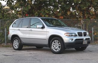 2005 BMW X5 3.0i Hollywood, Florida