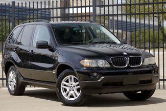 2005 BMW X5 3.0i in Plano TX, 75093