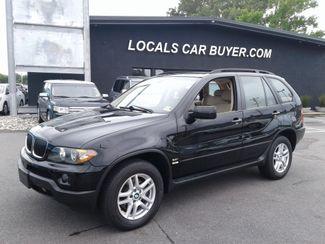 2005 BMW X5 3.0i in Virginia Beach VA, 23452