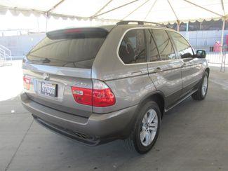 2005 BMW X5 4.4i Gardena, California 2