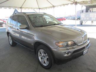 2005 BMW X5 4.4i Gardena, California 3