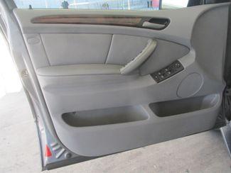 2005 BMW X5 4.4i Gardena, California 9