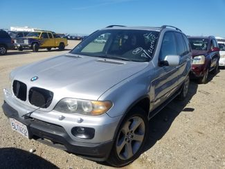 2005 BMW X5 4.4i in Orland, CA 95963