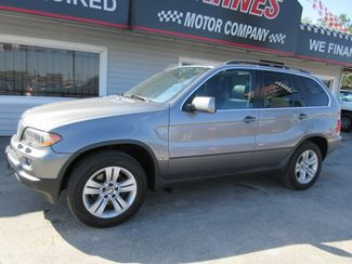 2005 BMW X5 4.4i, PRICE SHOWN IS THE DOWN PAYMENT south houston, TX