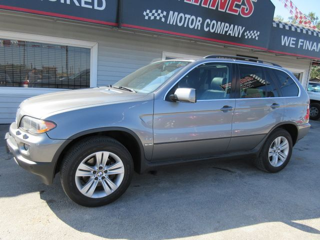 2005 BMW X5 4.4i, PRICE SHOWN IS THE DOWN PAYMENT south houston, TX 0