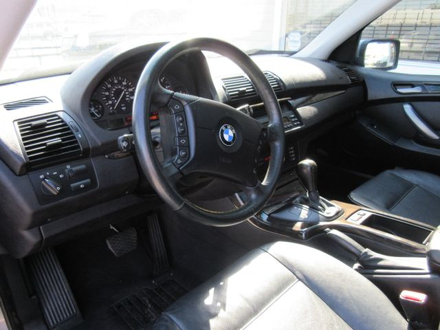 2005 BMW X5 4.4i, PRICE SHOWN IS THE DOWN PAYMENT south houston, TX 10