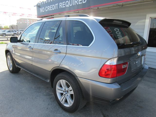2005 BMW X5 4.4i, PRICE SHOWN IS THE DOWN PAYMENT south houston, TX 3