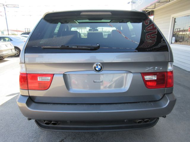 2005 BMW X5 4.4i, PRICE SHOWN IS THE DOWN PAYMENT south houston, TX 4