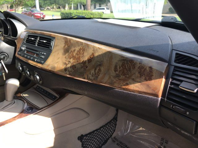 2005 BMW Z4 3.0i in Carrollton, TX 75006