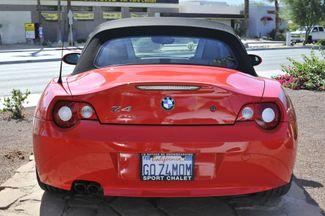 2005 BMW Z4 30i   city California  BRAVOS AUTO WORLD   in Cathedral City, California