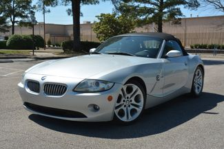 2005 BMW Z4 3.0i in Memphis Tennessee, 38128
