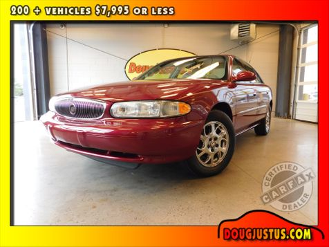 2005 Buick Century Custom in Airport Motor Mile ( Metro Knoxville ), TN