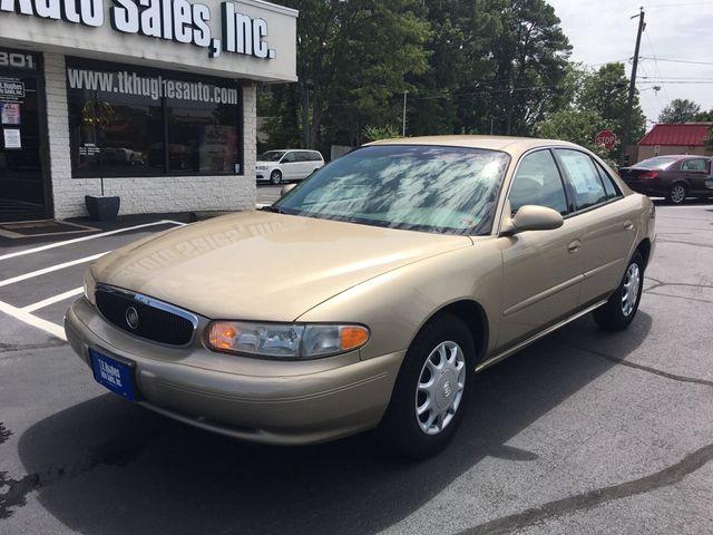 2005 Buick Century Custom in Richmond, VA, VA 23227