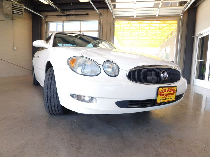 2005 Buick LaCrosse CXL  city TN  Doug Justus Auto Center Inc  in Airport Motor Mile ( Metro Knoxville ), TN
