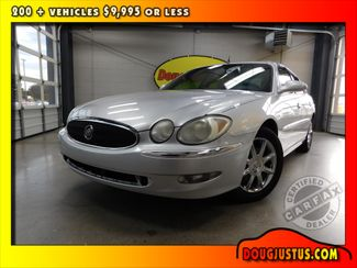 2005 Buick LaCrosse CXS in Airport Motor Mile ( Metro Knoxville ), TN 37777