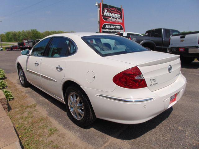 2005 Buick LaCrosse CXL Alexandria, Minnesota 3