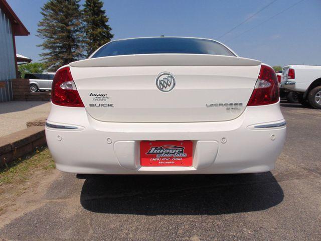 2005 Buick LaCrosse CXL Alexandria, Minnesota 25