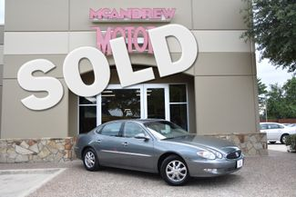 2005 Buick LaCrosse CXL LOW MILES. in Arlington, TX Texas, 76013