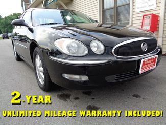 2005 Buick LaCrosse CXL in Brockport NY, 14420