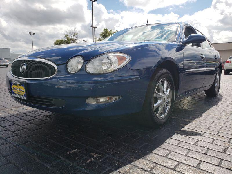 2005 Buick LaCrosse CXL | Champaign, Illinois | The Auto Mall of Champaign in Champaign Illinois