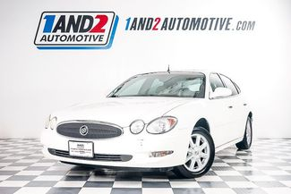 2005 Buick LaCrosse CXL in Dallas TX