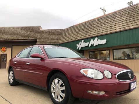 2005 Buick LaCrosse CX in Dickinson, ND