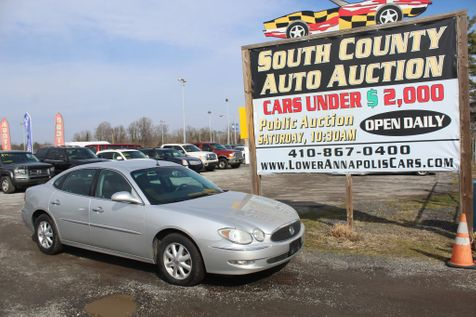 2005 Buick LaCrosse CXL in Harwood, MD