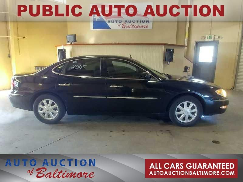 2005 Buick LaCrosse CXL | JOPPA, MD | Auto Auction of Baltimore  in JOPPA MD