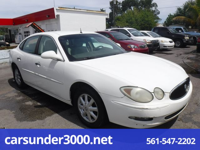 2005 Buick LaCrosse CXL Lake Worth , Florida