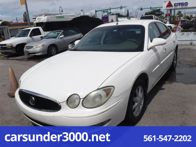 2005 Buick LaCrosse CXL Lake Worth , Florida 3