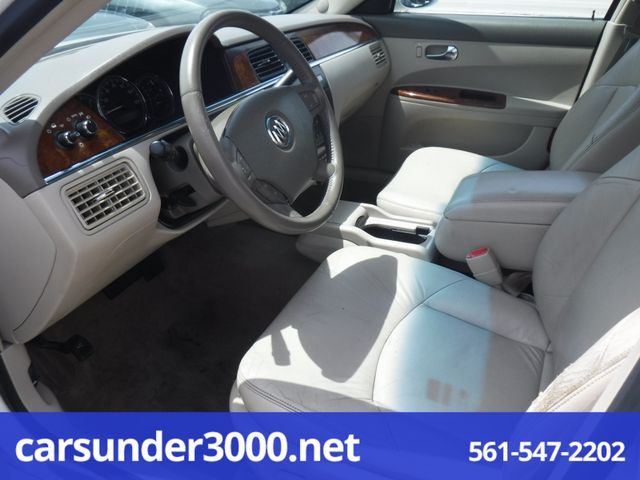 2005 Buick LaCrosse CXL Lake Worth , Florida 5