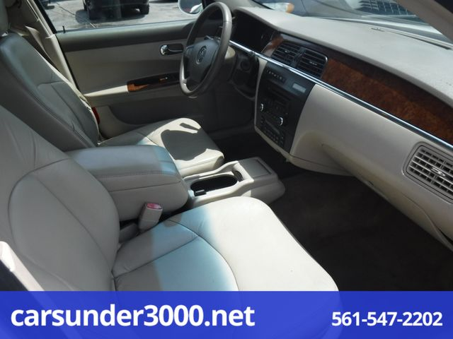 2005 Buick LaCrosse CXL Lake Worth , Florida 7