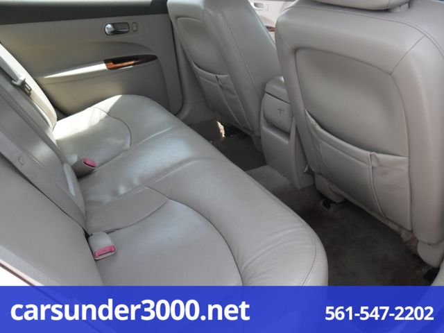 2005 Buick LaCrosse CXL Lake Worth , Florida 8