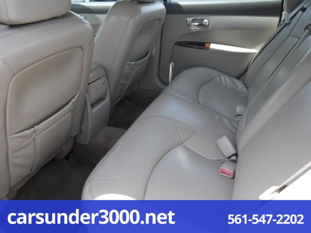 2005 Buick LaCrosse CXL Lake Worth , Florida 10