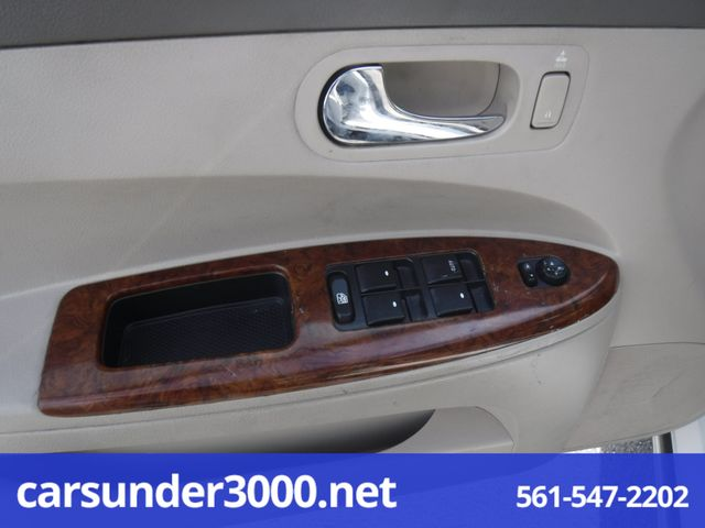 2005 Buick LaCrosse CXL Lake Worth , Florida 12