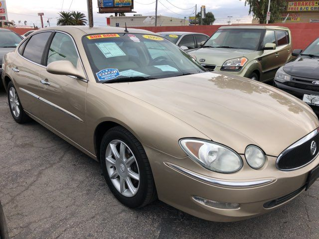 2005 Buick LaCrosse CXS CAR PAROS AUTO CENTER (702) 405-9905 Las Vegas, Nevada 1