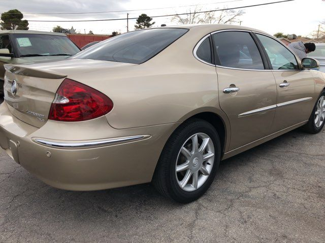 2005 Buick LaCrosse CXS CAR PAROS AUTO CENTER (702) 405-9905 Las Vegas, Nevada 2