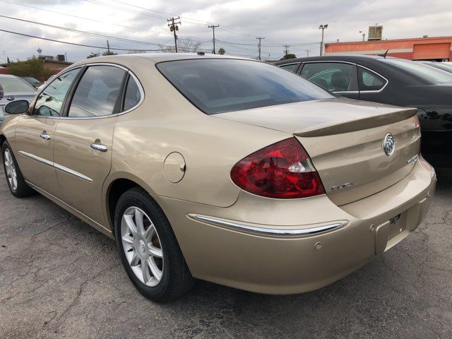 2005 Buick LaCrosse CXS CAR PAROS AUTO CENTER (702) 405-9905 Las Vegas, Nevada 3