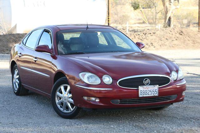 2005 Buick LaCrosse CXL Santa Clarita, CA 3