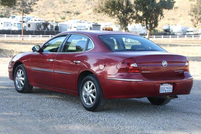 2005 Buick LaCrosse CXL Santa Clarita, CA 5