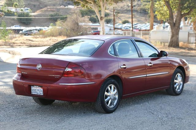 2005 Buick LaCrosse CXL Santa Clarita, CA 6
