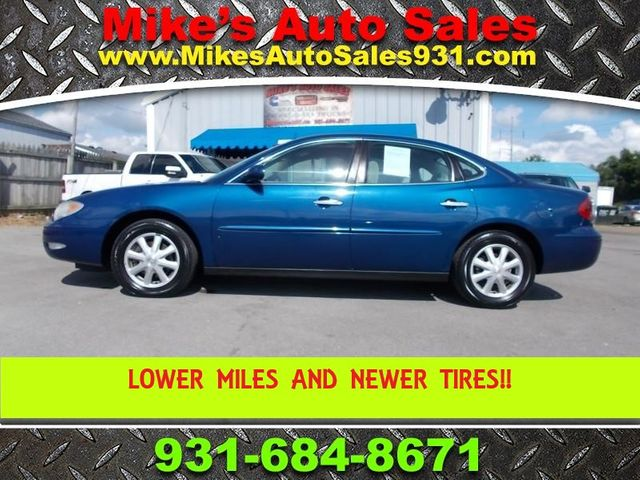 2005 Buick LaCrosse CX Shelbyville, TN