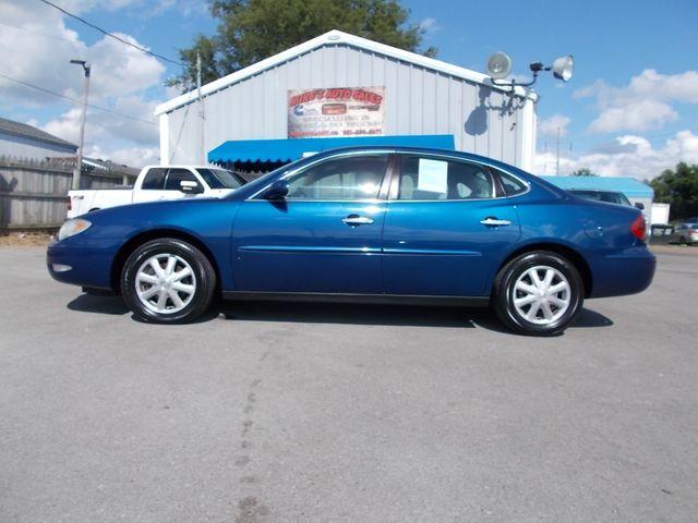 2005 Buick LaCrosse CX Shelbyville, TN 1