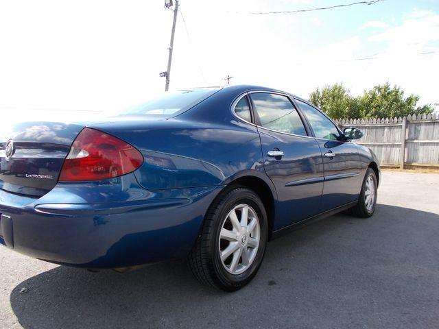 2005 Buick LaCrosse CX Shelbyville, TN 11