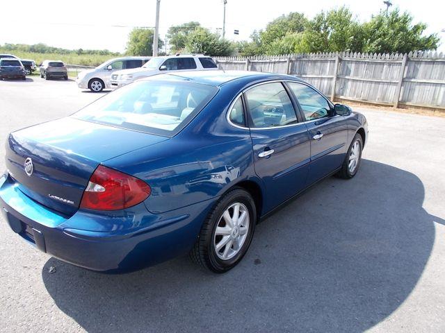 2005 Buick LaCrosse CX Shelbyville, TN 12