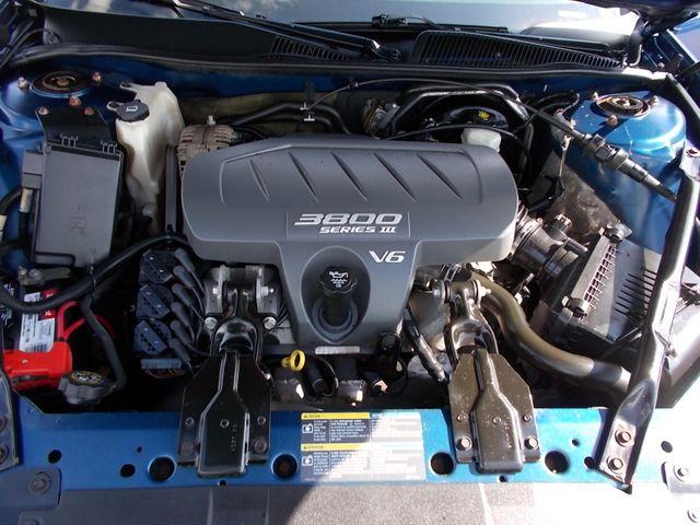 2005 Buick LaCrosse CX Shelbyville, TN 16