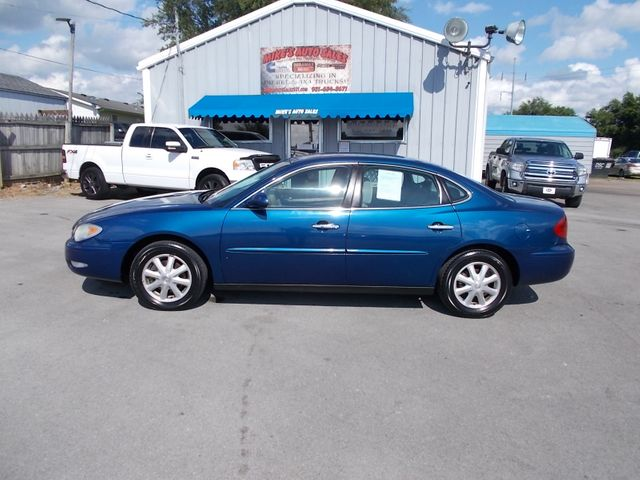 2005 Buick LaCrosse CX Shelbyville, TN 2