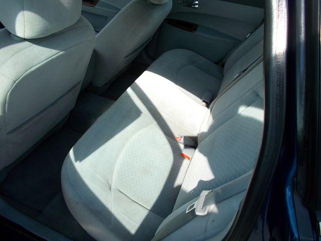 2005 Buick LaCrosse CX Shelbyville, TN 21