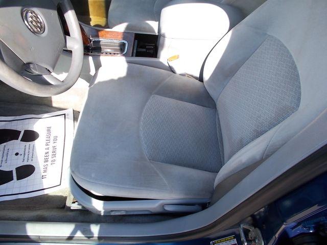 2005 Buick LaCrosse CX Shelbyville, TN 22