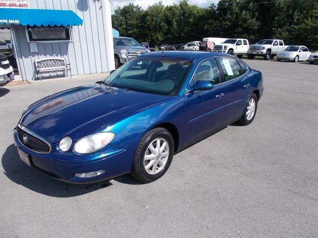 2005 Buick LaCrosse CX Shelbyville, TN 6